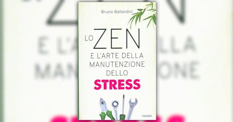 """Somministrazione - Estratto da """"Lo Zen e l'Arte della Manutezione dello Stress"""""""