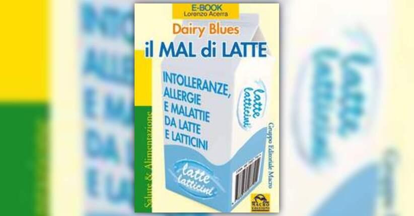 Lorenzo Acerra - Anteprima - Il Mal di Latte