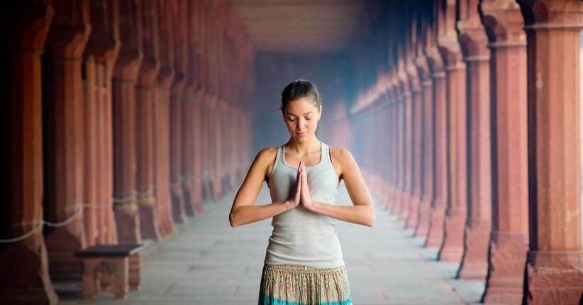 Louise Hay: la meditazione diventa semplice