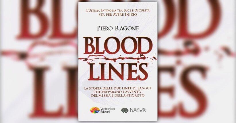 """Luce ed Ombra nell'universo - Estratto da """"BloodLines"""""""