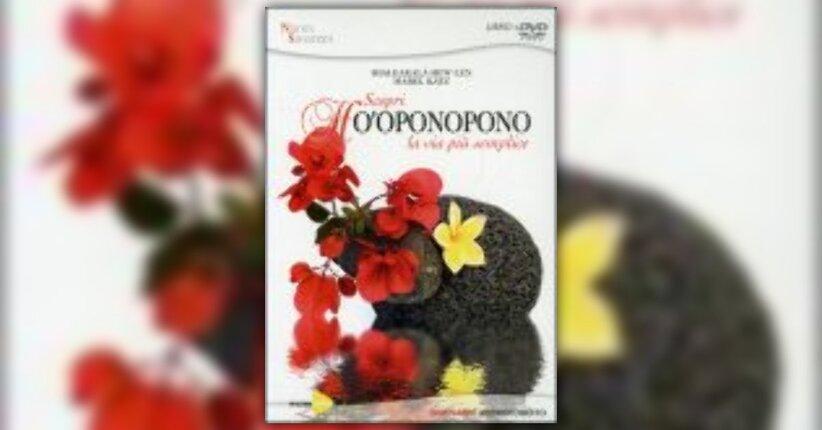 Mabel Katz - Anteprima DVD - Scopri Ho'Oponopono