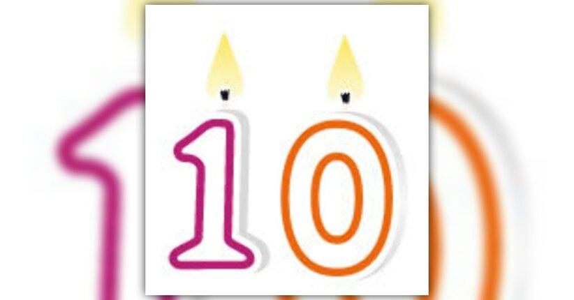 Macrolibrarsi compie 10 anni!