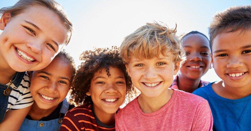 Magnesio per bambini: i benefici