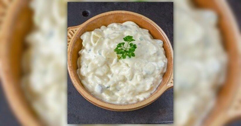 Maionese vegana: sfiziosa e gustosa