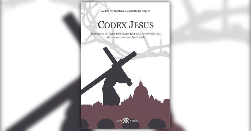"Maria I Boethus - Estratto da ""Codex Jesus"""