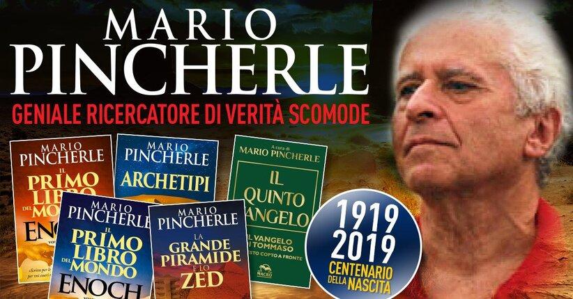 Mario Pincherle: lo studioso di altri tempi