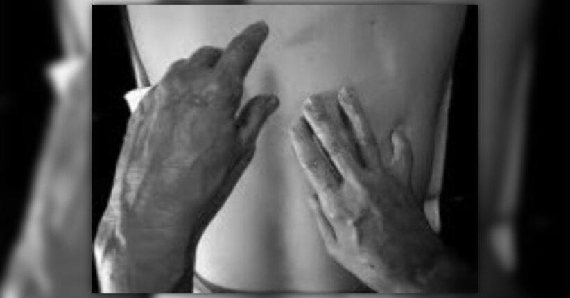 Massaggio shiatsu: svegliare l'equilibrio che riposa nel corpo