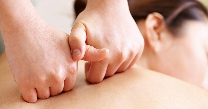 Massaggio Tuinà: quali sono i benefici e quando utilizzarlo