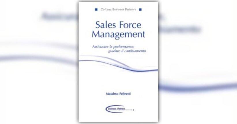 Massimo Peltretti - Anteprima - Sales Force Management