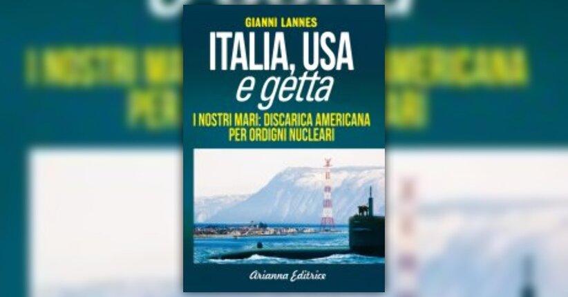 """Mediterraneo esplosivo - Anteprima di """"Italia usa e getta"""""""