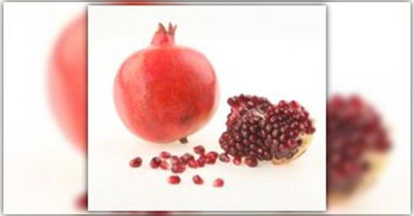Le proprietà del Melograno: il frutto degli dei