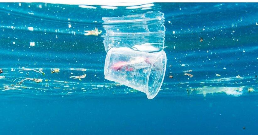 Meno plastica, più futuro.