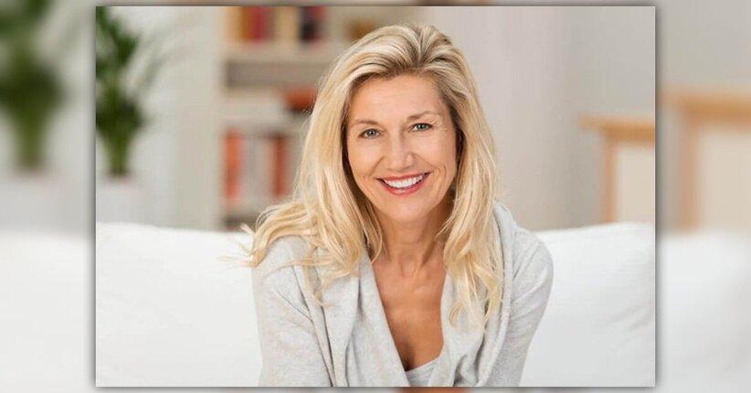 Calendario Menopausa.Menopausa Senza Fastidi Un Nuovo Percorso Ha Inizio