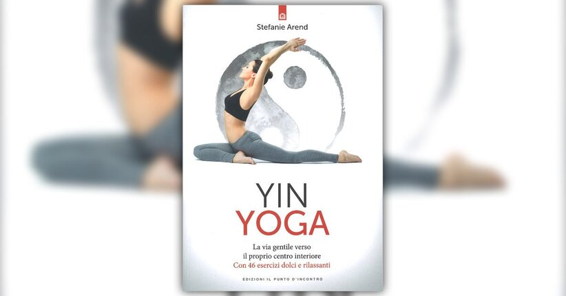 "Meridiani - Estratto da ""Yin Yoga"""