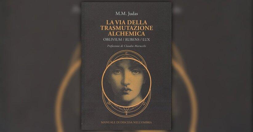 """Mille modi di vedere il buio - Estratto da """"La Via della Trasmutazione Alchemica"""""""