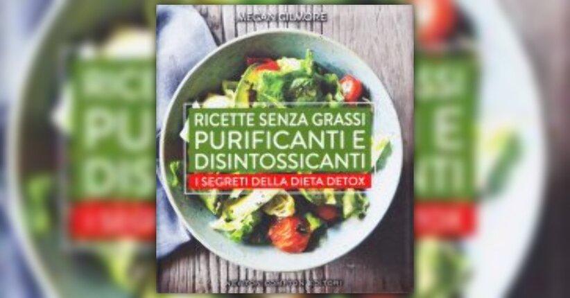 """Muesli alle noci pecan - Estratto dal libro """"Ricette Senza Grassi Purificanti e Disintossicanti"""""""