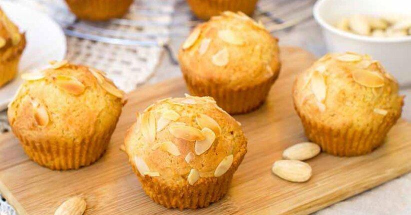 Muffin di San Giovanni