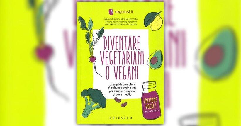 """Muffin dolci con lenticchie e avena - Estratto dal libro """"Diventare Vegetariani o Vegani"""""""