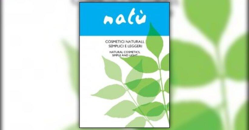 Natù - Cosmetici naturali, semplici e leggeri