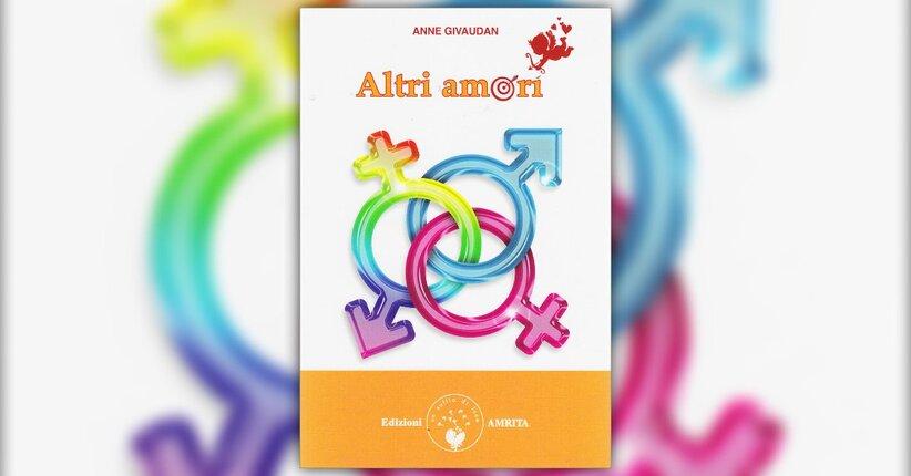 """Nel cuore delle stelle - Estratto dal libro """"Altri Amori"""" di Anne Givaudan"""