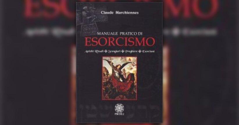 """Non esiste un solo demonio - Estratto dal libro """"Manuale Pratico di Esorcismo"""""""