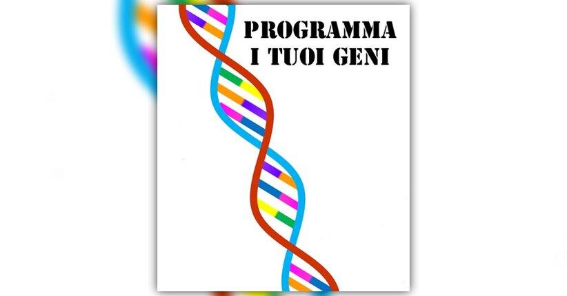 Non più vittime ma programmatori dei nostri geni!