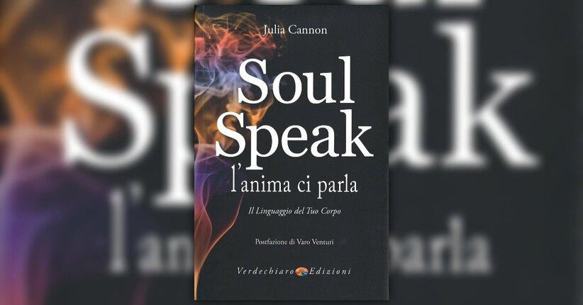 """Non solo un corpo - Estratto da """"Soul Speak - L' Anima ci Parla"""""""