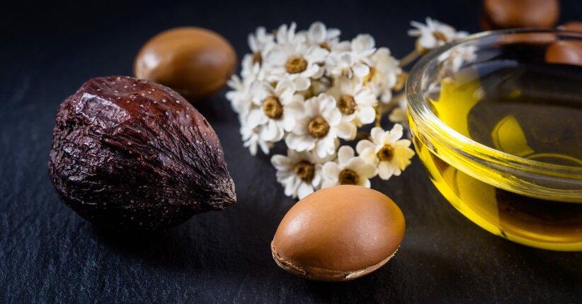 Olio di argan: 6 motivi per usarlo sui capelli