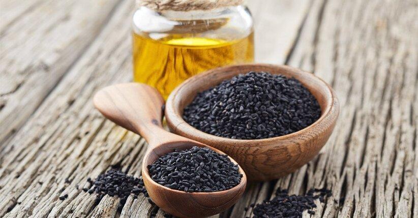 Olio di cumino nero: 5 benefici