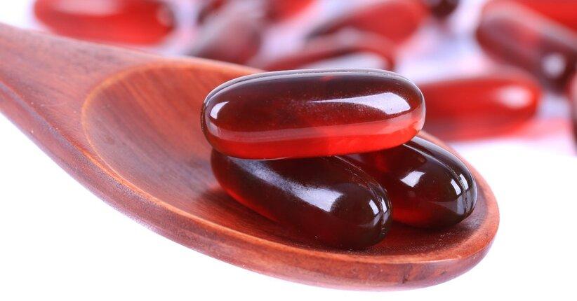 Olio di krill: i benefici