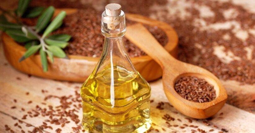 Olio di lino: i suoi benefici