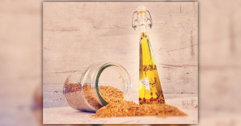 Olio di sesamo nei cosmetici: proprietà e utilizzo
