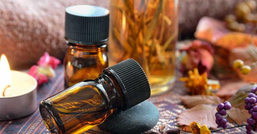 Olio essenziale di palmarosa: 8 benefici