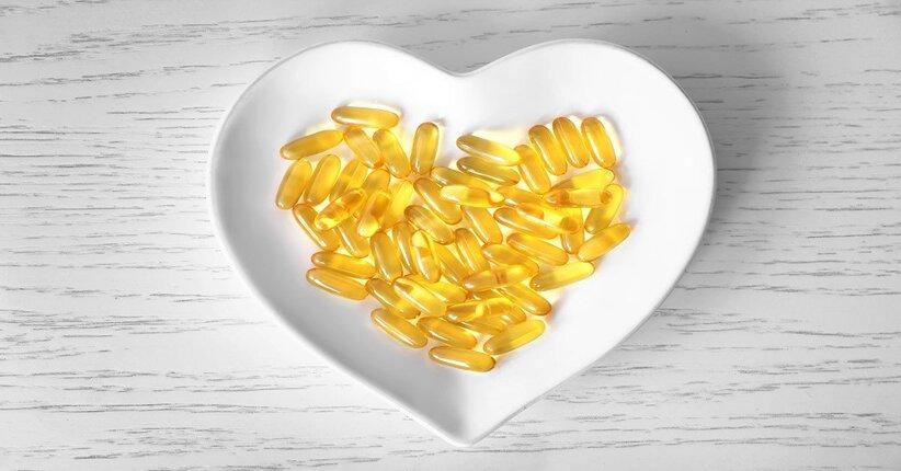 Omegor Vitality: integratori di omega 3 di qualità certificata
