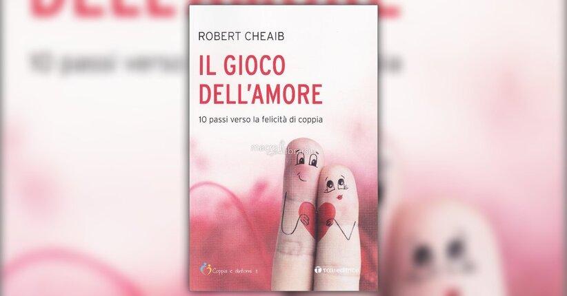 """Osare l'amore - Estratto dal libro """"Il Gioco dell'Amore"""""""