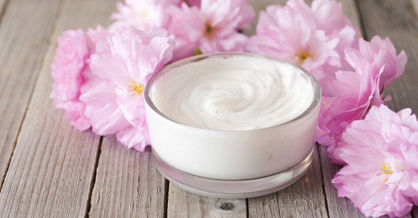 Ossido di zinco: i benefici per la pelle