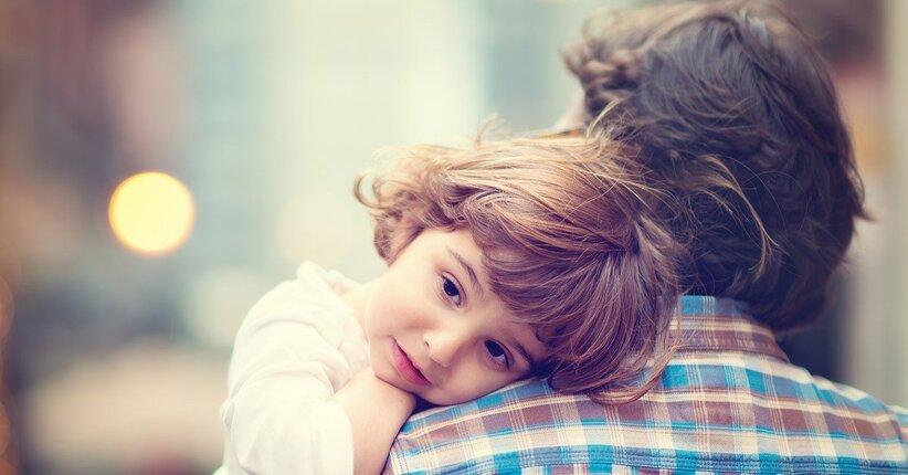 Padri e figli: qual è il ruolo di un papà?