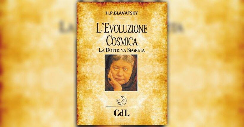 """Pagine tratte da una memoria preistorica - Estratto da """"L'Evoluzione Cosmica"""""""