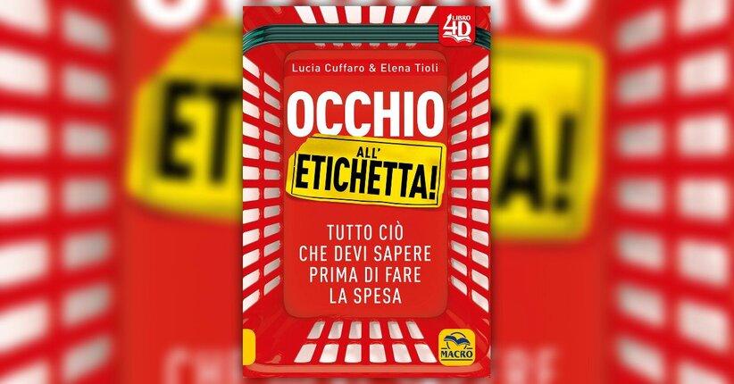 """Pane al pane - Estratto da """"Occhio all'Etichetta!"""""""