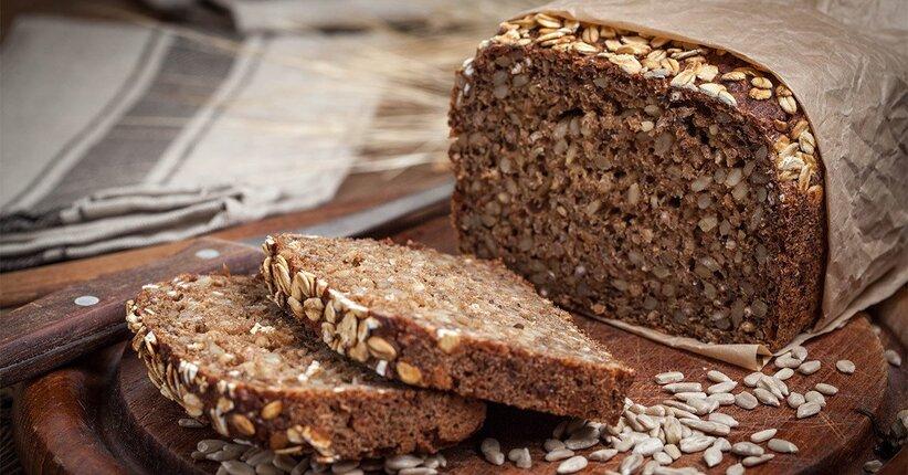 Pane di grano saraceno fermentato: ricetta senza glutine e grassi