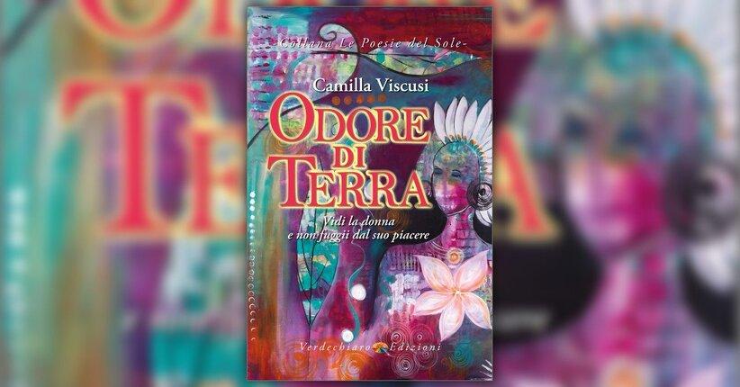 """Paola Biato presenta il libro """"Odore di Terra"""""""