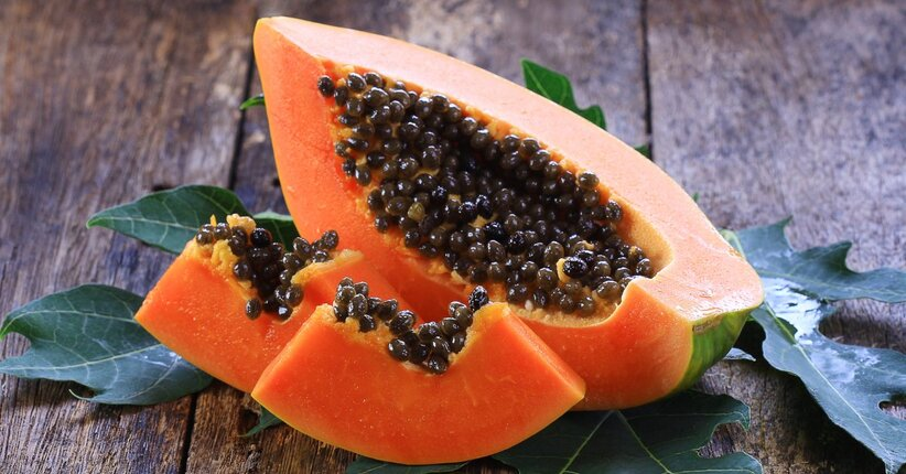 Papaya fermentata: i benefici