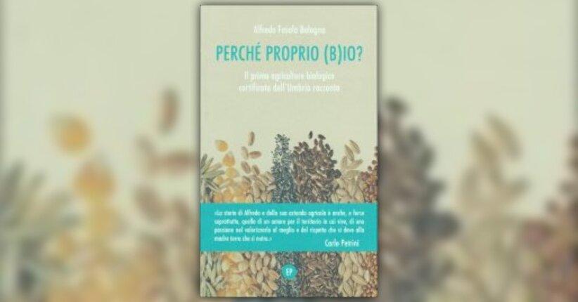"""Parla Alfredo Fasola Bologna - Estratto dal libro """"Perché Proprio (B)io?"""""""