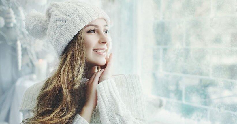 Pelle liscia e levigata, pronta per l'inverno