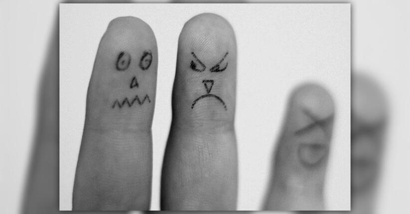 Pensiero negativo: ossessione o abitudine?