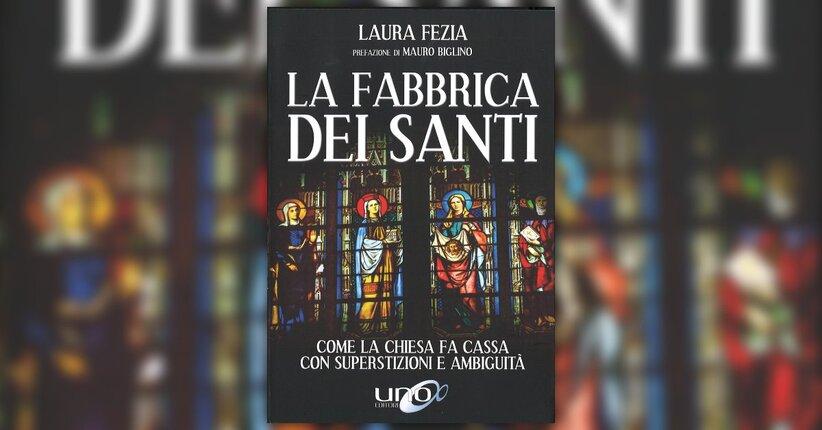 """Per diventare """"santi"""" basta pagare - Estratto da """"La Fabbrica dei Santi"""""""