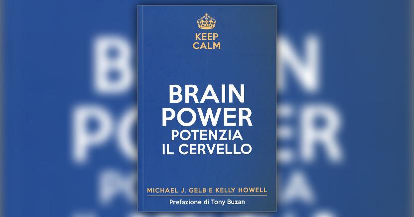 """Per invecchiare meglio - Estratto dal libro """"Brain Power"""""""