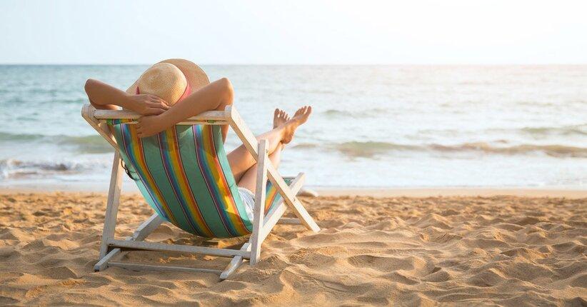 Perché andare in vacanza è importante