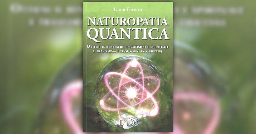 """Perché """"l'arte di scegliere"""" - Estratto da """"Naturopatia Quantica"""""""