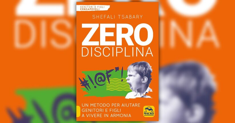 """Perché la disciplina non funziona - Estratto da """"Zero Disciplina"""""""